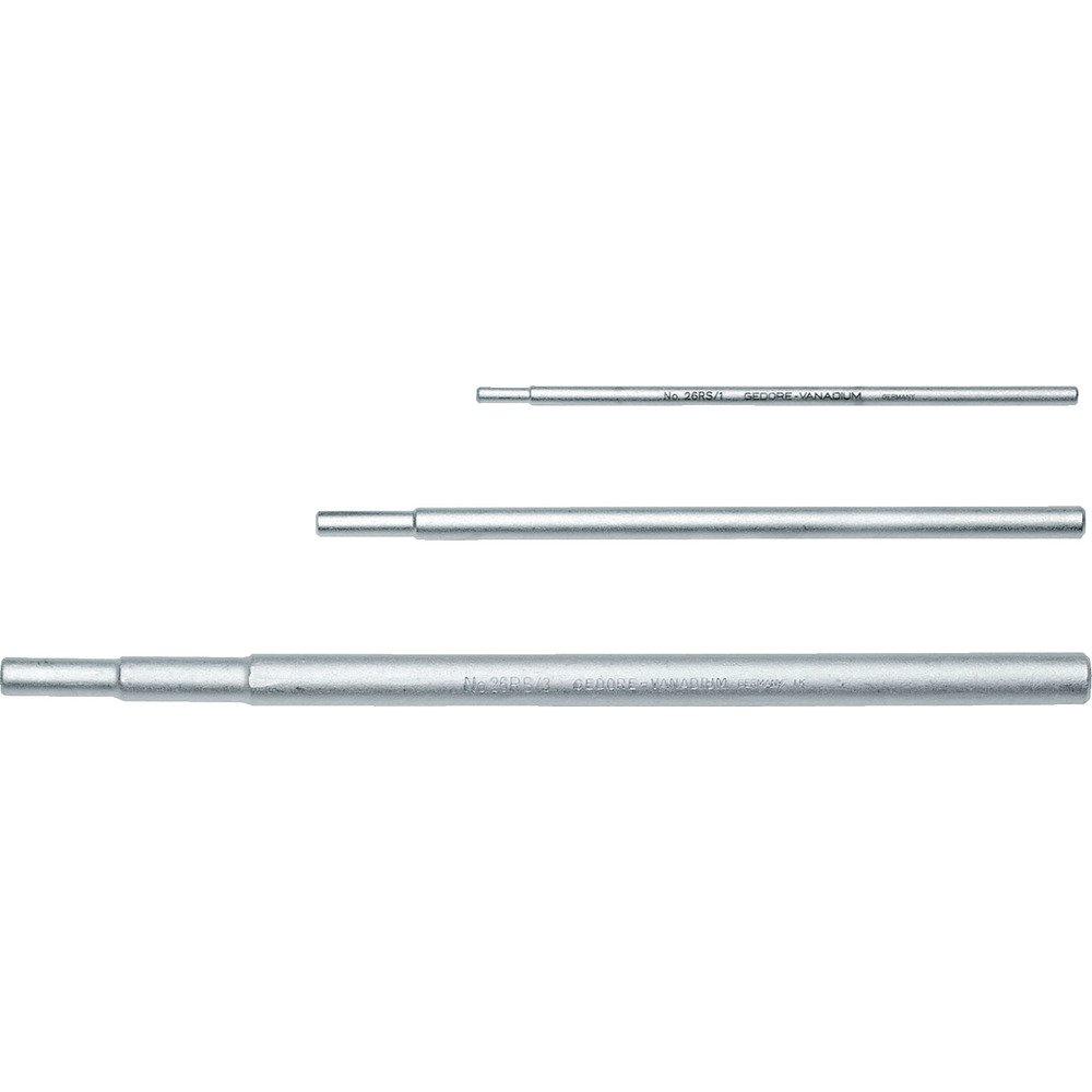 GEDORE 626 S 1 Stufendrehstift 190 mm lang d 3,7-7,0 mm