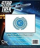 united federation planets - Star Trek United Federation of Planets Flag