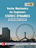 Vector Mechanics  for Engineers: Statics and Dynamics (SIE)
