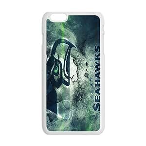 Seattls Seahawks Hot Seller Stylish Hard Case For Iphone 6 Plus