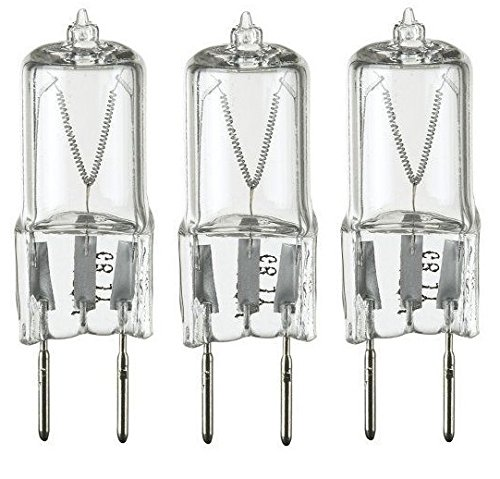 Xenon 20-Watt, 120-Volt G8 Base, 3 Pack by LSE Lighting