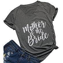 EGELEXY Summer Women Tops Short Sleeve Heart Shape American Flag Print Shirt Blouse