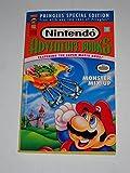 MONSTER MIX-UP (FEATURING THE SUPER MARIO BROS.) (NINTENDO BOOKS 3) (Nintendo Adventure Book)