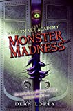 Monster Madness (Nightmare Academy, No. 2)