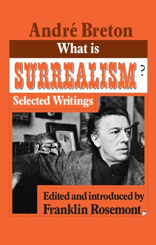 Book cover for What Is Surrealism?