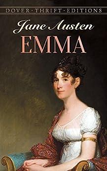 Emma Dover Thrift Editions Austen ebook
