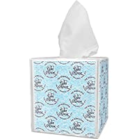 RNK Shops Lake House #2 Tissue Box Cover (Personalized)