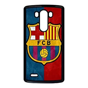 LG G3 Cell Phone Case Black_FC Barcelona TR2421655