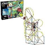 Knex Clock Work Roller Coaster Building Set