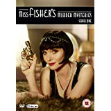 Miss Fisher's Murder Mysteries - Series One