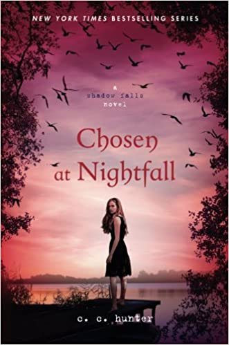 Chosen at Nightfall (Shadow Falls, Band 5): Amazon.de: HUNTER ...