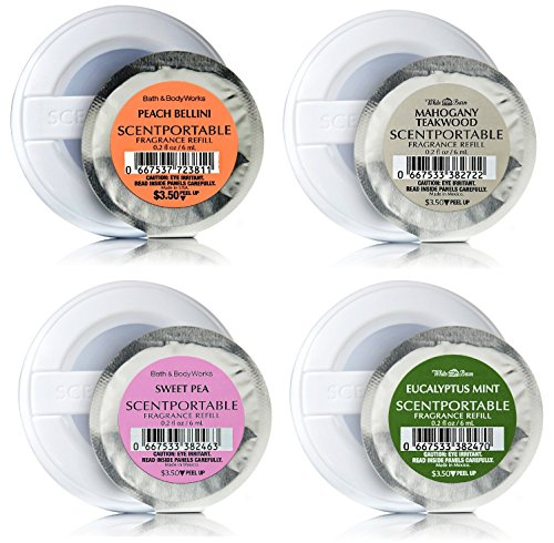 bath and body work air freshener - 4