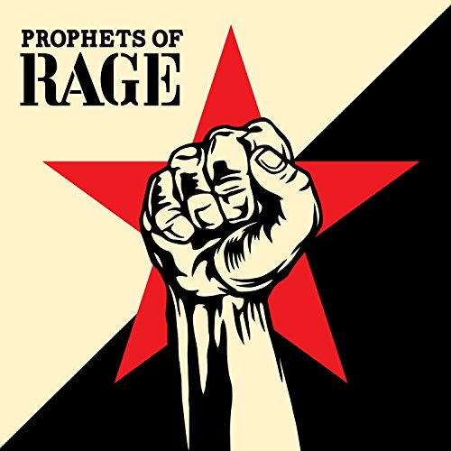Prophets Of Rage - Prophets Of Rage - CD - FLAC - 2017 - RiBS Download
