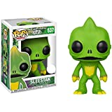 Land of the Lost POP! Television Vinyl Figure Sleestak 2017 Fall Convention Excl