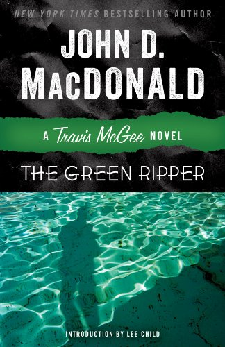 - The Green Ripper: A Travis McGee Novel