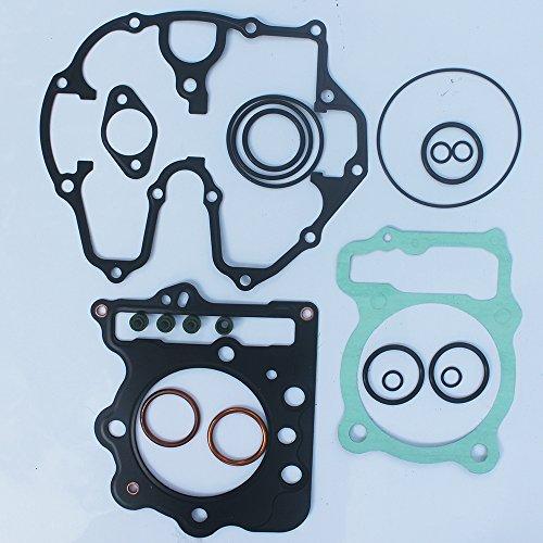 Honda TRX400EX 1999-2008 /& 2009-2014 TRX400X Sportrax Top End Gasket Kit