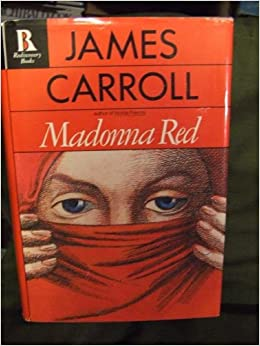 Madonna Red (Rediscovery Books)