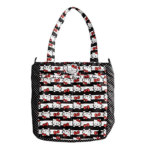 - Ju-Ju-Be Be Light Hello Kitty Dots and Stripes