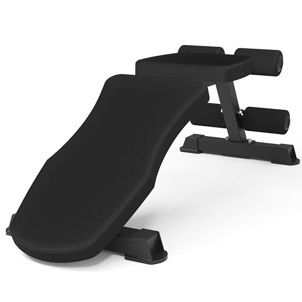 Yudo Equipo de entrenamiento de fuerza Banco de pesas ...