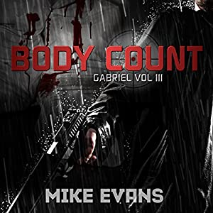 Body Count Audiobook