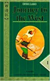 img - for Journey to the West (4-Volume Boxed Set) book / textbook / text book