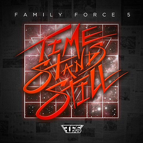 Time Stands Still (Cd Force)