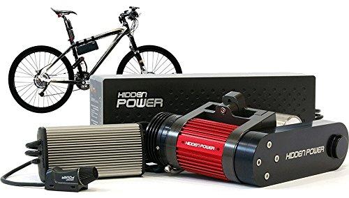 Kit vélo électrique Hidden Power B016YIKO4I
