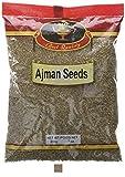 Ajwain Seeds, Whole (4oz.)