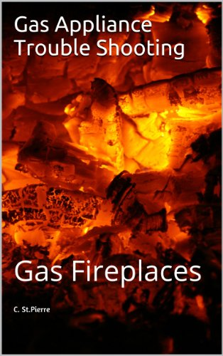 Gas Appliance Trouble Shooting: Gas Fireplaces