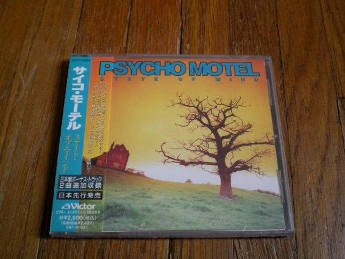 Psycho Motel; State of Mind +2 [Japan Import]
