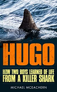 Hugo  by Michael McEachern ebook deal