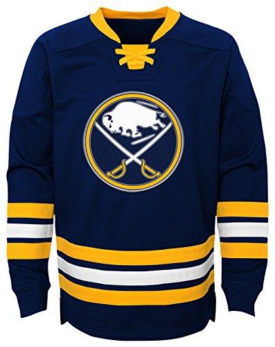 1feea5fa5 Outerstuff NHL Kids   Youth Boys Classic Hockey Crew Sweatshirt ...