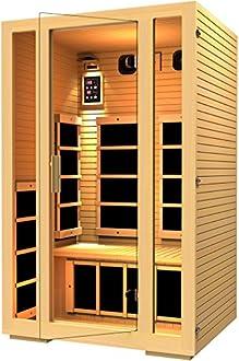 Portable Sauna Image