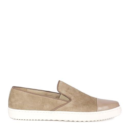 TaupeAmazon Sneaker Elia B Scarpe Borse Donna itE 40 Wow wOPkXliTuZ