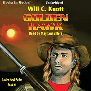 Golden Hawk Audiobook