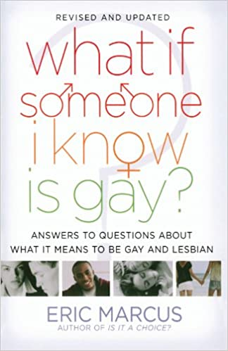 How can you tell if someone is gay