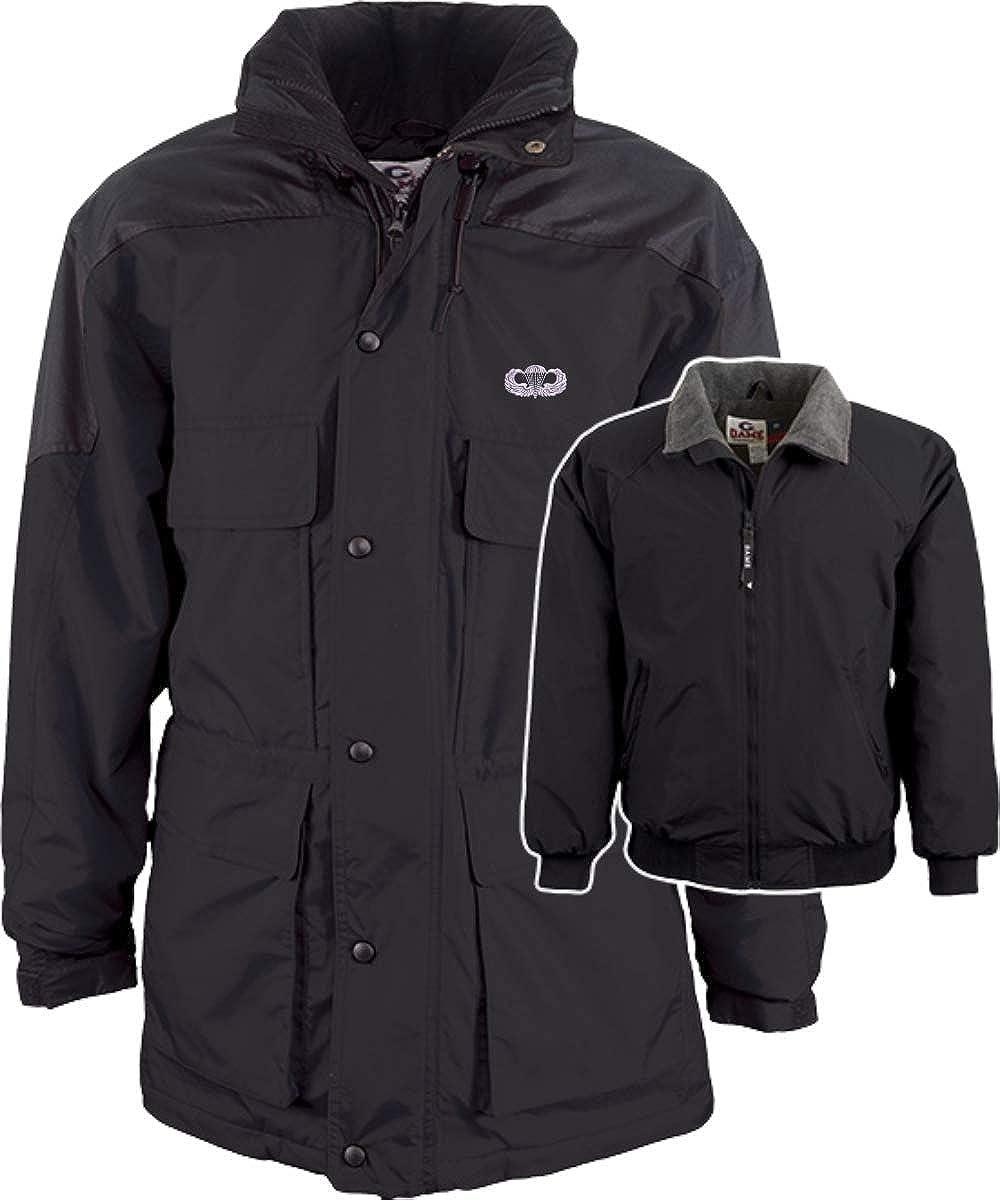 U.S Army Jump Wings Game Sportswear Yukon 3-in-1 Jacket