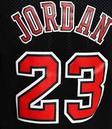 VICTOREM NBA Michael Jordan #23 Camiseta de Baloncesto para Hombres Chicago Bulls Retro Chaleco de Gimnasia Top Deportivo M-XXL: Amazon.es: Ropa y ...
