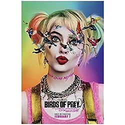 51IkzuaPOKL._AC_UL250_SR250,250_ Harley Quinn Birds of Prey Posters