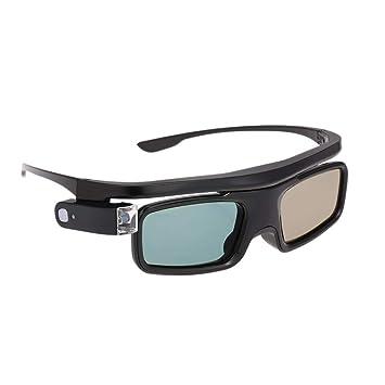 You will think of me Gafas 3D Obturador Activo Gafas 3D ...