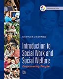 Empowerment Series: Introduction to Social Work and Social Welfare: Empowering People (MindTap Course List)