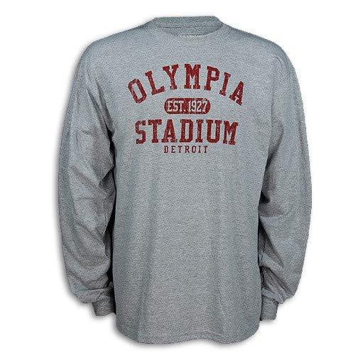 (Olympia Stadium
