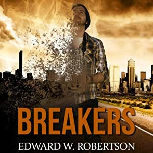Breakers Audiobook