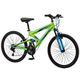Mongoose 24'' Boy's Spectra Bike