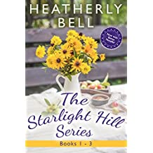 The Starlight Hill Anthology 1-3 (Starlight Hill Collection)
