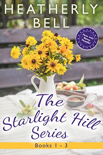 (The Starlight Hill Anthology 1-3 (Starlight Hill Collection Book 1))
