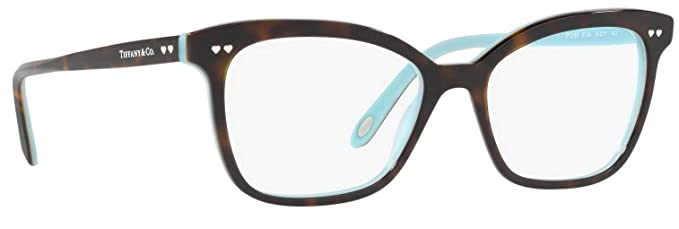 0569d7573f2ec Amazon.com  Tiffany   Co. TF 2155-F Women Eyeglasses RX - able Frame ...