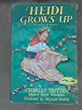img - for Heidi Grows Up book / textbook / text book