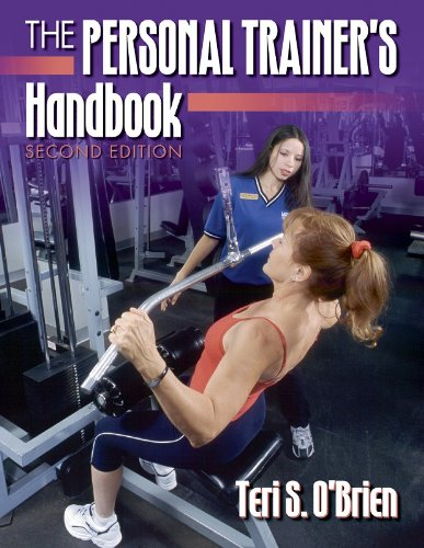 The Personal Trainer's Handbook - 2nd Edition