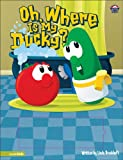 Oh, Where Is My Ducky?, Linda Bredehoft, 0310707463